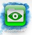 GoodReader app