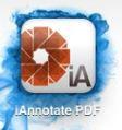 iAnnotate app